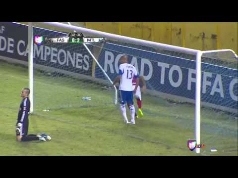 Jorge Luis Moran Rodas%2C FAS   Goals video