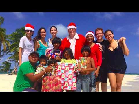 GoPro: Charity event for less fortunate kids in Panama