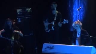 Frederika Stahl - A Drop In A Sea - Live @ Le Trianon - 04-02-2014