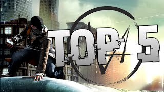Top 5 Things I Want To See In Watch Dogs 2