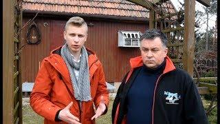 Dariusz Marciszewski - PZHGP 0176 Pińczów / Olimpijska Hodowla Gołębi