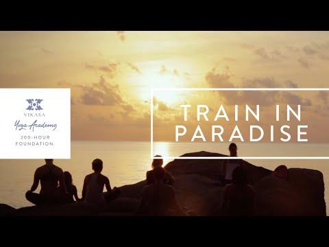 Yoga Teacher Training in Thailand | Vikasa Academy