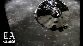 Sheila Thibeault: Training Apollo astronauts on the rendezvous docking simulator