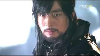 Легенда о четырёх стражах Jun SEO   Rocking Hero
