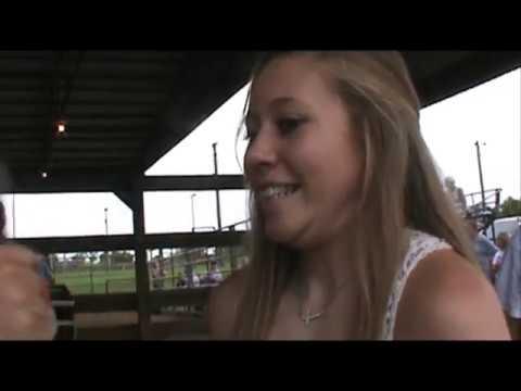 Chariton County Fair 2017 Interview 3