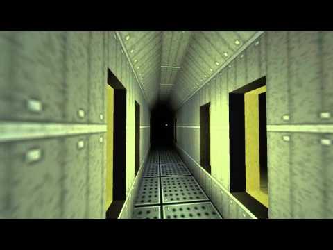 72 - A Short Horror Game - Walkthrough - GGJ 13