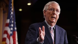 Watch CNBC's full interview with Senate Majority Leader Mitch McConnell
