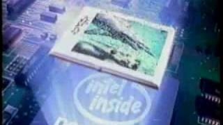 Intel Inside (old version) - see Intel Inside Analysis (full version)