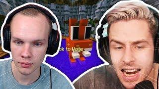 Sascha UNSMYPHATISCH baut das hässlichste in Minecraft überhaupt