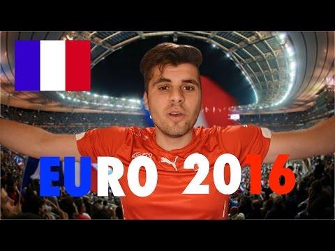 FOOT - Euro 2016