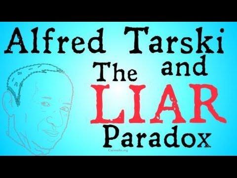 Alfred Tarski and the Liar