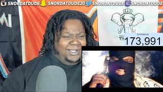 MEET the two newest members of SNIPER GANG!!!!  REACTION!!!