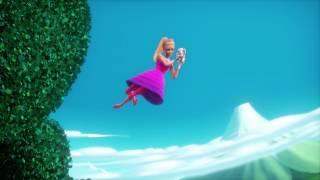 Barbie Супер Принцессa - Трейлер