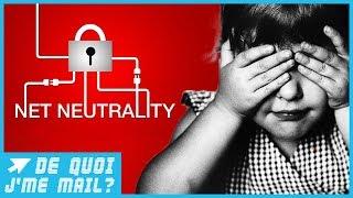 Fin de la neutralité du net aux USA : faut-il en avoir peur ? DQJMM (1/2) thumbnail