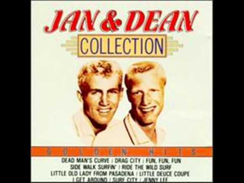A Sunday Kind Of Love Jan & Dean 62 Liberty 55397