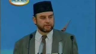 Patience and steadfastness of Hadrat Mirza Ghulam Ahmad (3/3)
