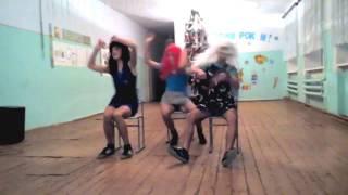 музыкальные пародии на Новый Год 10 класс