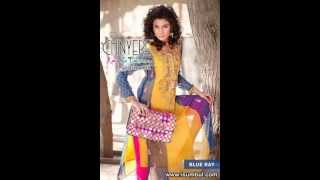 Chinyere Lawn Collection 2012 - Spring Summer Lawn Collection Thumbnail