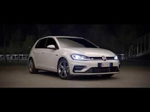 Nuova Golf Sport. Lo sport nella sua forma migliore. – Volkswagen 2018