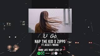NAP THE KID X ZIPPO - เธอจะไป [FT. ASSET & NICHA(BPKBoyz)]