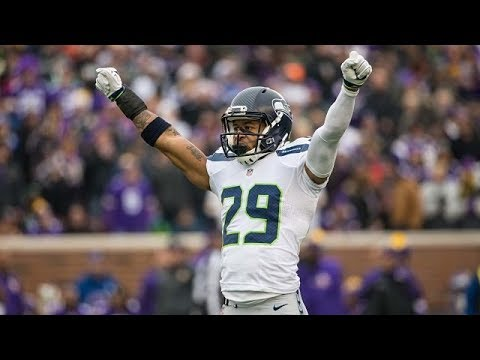 Earl Thomas Career Highlights