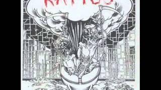 RAJOITETTU YDINSOTA - Tribute to RATTUS part l