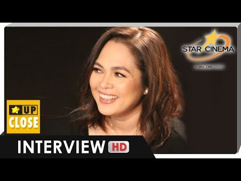 Unfiltered: Nothing can stop Judy Ann from making a big on-screen comeback! - 동영상
