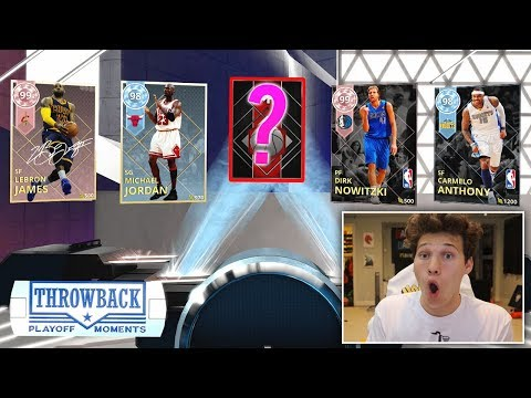 UNBELIEVABLE NBA 2K18 PACK OPENING!! SO MANY DIAMONDS!!!