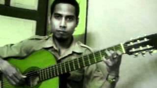 Andien - Pulang - (Guitar)