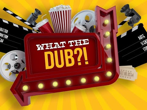 🔴Let's Dub Some Movies! Play along!