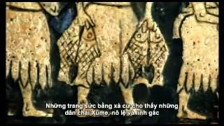 Các Nền Văn Minh Cổ Đại Civilisations   Tập 4   Mesopotania   Vườn Babel   End   Video Clip HD