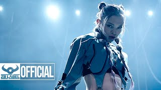 "AleXa (알렉사) – ""A.I TROOPER"" Comeback Trailer [Official MV]"