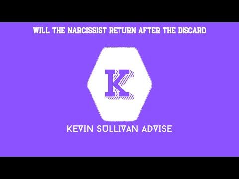 Will The Narcissist Return After The Di$card