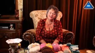 Как вязать носки спицами для мужчин