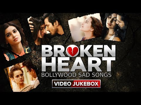 Broken Heart Bollywood Sad Songs | Best Heart Touching Song | Eros Now
