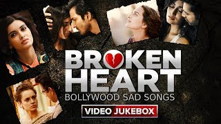 Play free music back to only on eros now - https://goo.gl/bex4zd feel the love with these top heart broken hindi sad songs | break up from no...