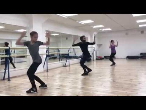 Alina Zagitova Alexandra Trusova Anna Shcherbakova Dance 29.08.18