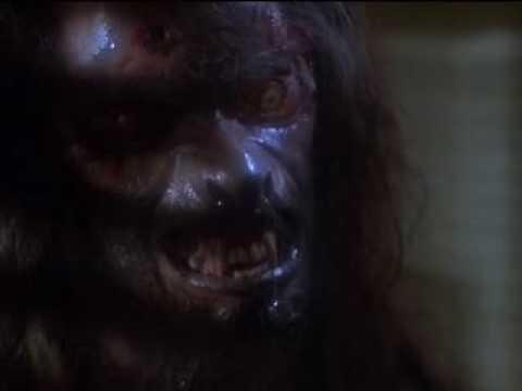 Best Werewolf Transformation Ever