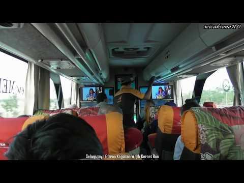 Naik Bus Ditanggal Horor Sampai Rumah Makan Ya Begini | BM 093