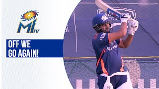 ALL SET for the KKR challenge! | कोलकाता के खिलाफ मैच के लिए तैयार | Dream11 IPL 2020