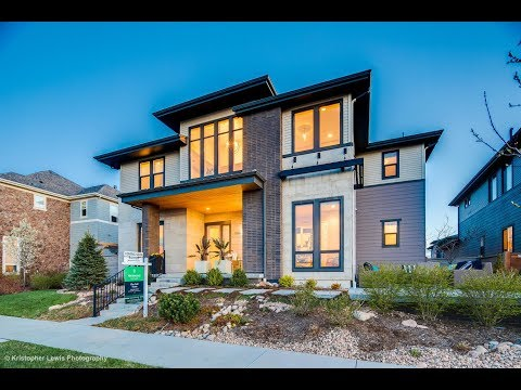 Stapleton Denver Home For Sale - 8586 E 51st Ave, Denver