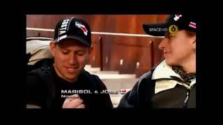 The Amazing Race Latinoamerica 2011 Ep. 6