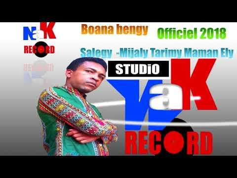 03 Boana bengy Salegy Mijaly Tarimy Maman Ely by NAK Record 2018