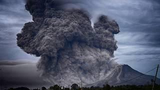 Les Plus Grosses Éruptions Volcaniques de Tous les Temps! - Éruption Volcanique (2019)