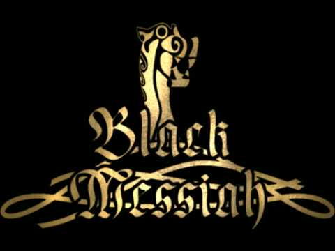Black Messiah - Söldnerschwein