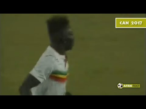 Mali vs Bénin (5-2) | Qualifications CAN 2017