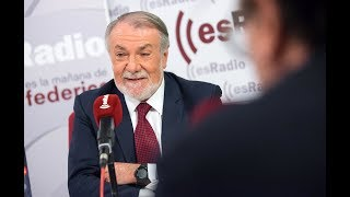 Federico entrevista a Jaime Mayor Oreja