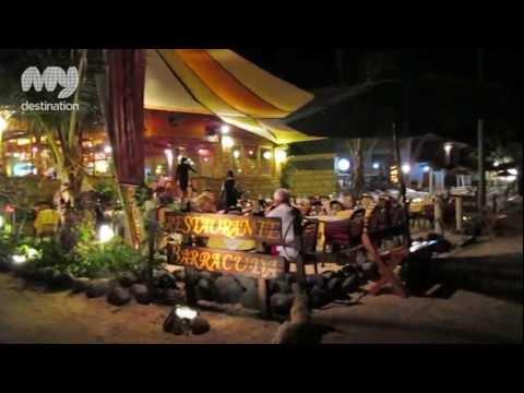 Barracuda Restaurant - Cape Verde