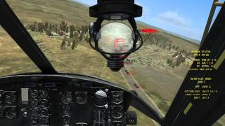 Digital Combat Simulator: UH-1H Huey: Giant Bomb Quick Look