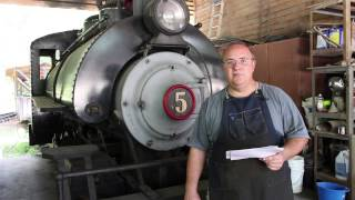 An Event Invitation:  ArnFest 2014 - Sept. 25-28, Illinois Railway Museum, Union, IL